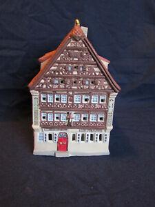 Lichthaus Deutsches Haus in Dinkelsbühl  Neu von Wurm KG