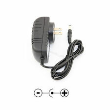 AC-DC 9V 2A Switching Power Supply Converter Adapter US Plug 5.5mmx2.1mm 2000mA