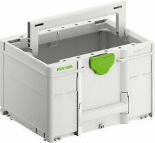 Festool Systainer³ ToolBox SYS3 TB M 237 | 204866
