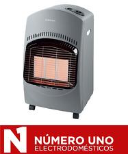 Estufa de gas Jocel Jag014146 infrarrojo 4200 W