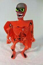 Vintage - Remco - 1983 - Pirates of the Galaxseas - Crossbones - Action Figure
