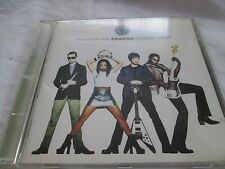 Brand new heavies - brother sister CD.