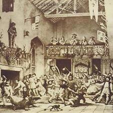 Jethro Tull : Minstrel in the Gallery CD (2002) ***NEW***