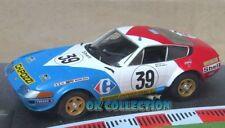 1:43 FERRARI 365 GTB4 Competizione (24H Le Mans 1972) - Fabbri (16)