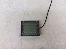 Banner LEDWA80X80W Rectangular LED White Light Module