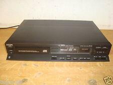 Philips CD 472, vintage CD Player