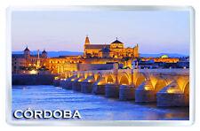 CORDOBA SPAIN MOD3 FRIDGE MAGNET SOUVENIR IMAN NEVERA