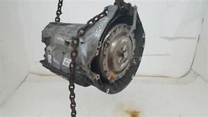 Transmission Assembly Automatic 4x4 6R80 4WD 2012 2014 Expedition Navigator 2013