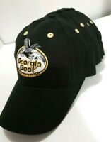 Eagle Embroidered Cap GEORGIA BOOT SINCE 1937 Cap HAT TRUCKER STYLE  BRAND NEW !