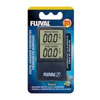 Fluval 2 in 1 Digital Thermometer