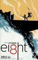 Ei8ht #5 (of 5) Comic Book 2015 - Dark Horse Eight
