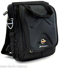 """Mochila y Bandolera Phoenix Black Extreme Maletin Tablet NetBook Ultrabook 13.3"""""""