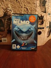 Findet Nemo Action-Game (PC/Mac)