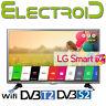 "SMART TV LED 32"" POLLICI LG 32LH570U WIFI HD READY DVB-T2 C S2 HDMI USB CI+ 2428"