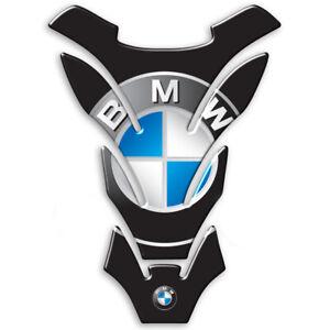Paraserbatoio Moto BMW Adesivo Resinato Tank Pad Protezione Serbatoio PB002