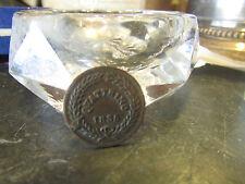 piece monnaie italie italia quattrino 1835 R bronze 8