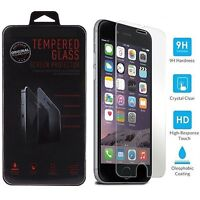 Apple iPhone 7 Plus 9H+ Ballistic Tempered Glass Screen Protector Guard Premium