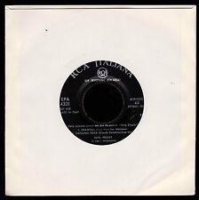 ELVIS PRESLEY DISCO 45 GIRI EP KING CREOLE VOLUME 2 - RCA EPA 4321