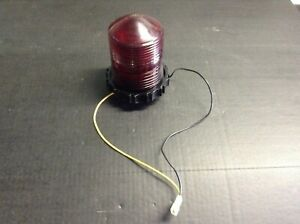 Skeeball Dome Light Topper with Flasher