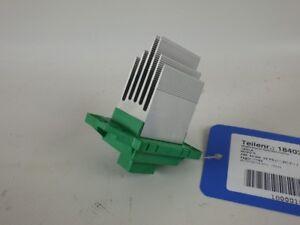 Heating Resistance Resistor Heater Tesla Model S (5YJS) P85 69 Kw 94 HP