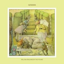GENESIS - Selling England By The Pound - CD New Sealed