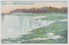 Ontario Unposted Inter-War (1918-39) Collectable Canadian Postcards