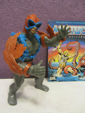 STRATOS - TAIWAN - HE-MAN Masters of the Universe Figur -  Vengeance of Skeletor