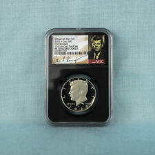 More details for 2020-s 50c clad kennedy half dollar proof first releases ultra cameo pr 70