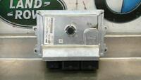 CITROEN C1 MK2 2014- 1.2 ENGINE ECU 89661YV041 Peugeot 108