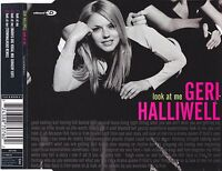 cd-single, Geri Halliwell - Look At Me, 3 Tracks, Australia
