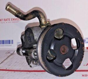 99 00 01 02 03 04 MONTERO SPORT Power Steering Pump  MR418626