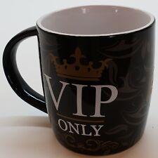 Nostalgic Art Tasse Nostalgie - VIP Only Kaffeetasse Kaffeebecher Vintage Mug