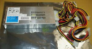 SEASONIC SS-400H1 PSU Power Supply 400 Watt SERVER RACK thin 8 / 4 pin ATX