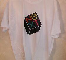 NeXT Computer Logo T-shirt - S