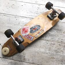 1970s Hiway Rocker, Kryptonics, California S original vintage 1978 skateboard