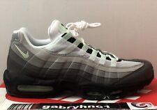 "Nike Air Max 95 ""Fresh Mint"" CD7495-101 Men's Size 8.5 Running Shoes"