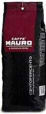 Mauro - Centopercento - Espresso Beans - 2.2 lb Bag