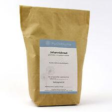100g Johanniskraut in Arzneibuch-Qualität, geschnitten Tee Johanneskraut Kräuter