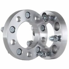 """2pcs 1"""" thick 5x5 wheel spacers for Jeep Commander 2006 2007 2008 2009 2010"""