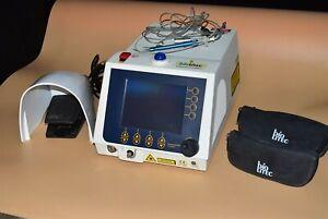 Biolite Laser Dental Laser Unit Oral Tissue Surgery Ablation System 120V