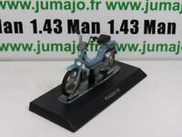 MOB4B MOTO mobylette ITALIE Leo models 1/18 : PIAGGIO SI