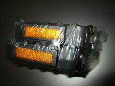 MTB bicycle pedals vp 9/16 new plastic resin