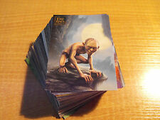 Lord Of The Rings Masterpieces Komplettes Basis Set 90