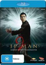 NEW Ip Man 2 / [Blu-ray] (2016)