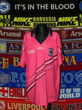 5/5 NYPD GAA size 14 gaelic football shirt jersey trikot