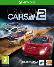 Project CARS 2 | Xbox One New (4)