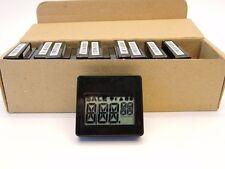 10x NCR Electronic Digital Price Display Tags New