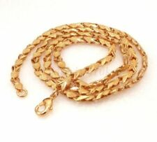 Chain Yellow Beauty Fine Necklaces & Pendants