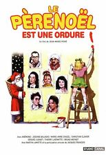 """DVD """"LE PERE NOEL EST UNE ORDURE"""" Anémone   NEUF SOUS BLISTER"""