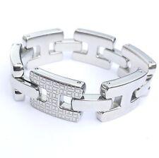 Tommy Hilfiger Damen-Armband Edelstahl, 2700660